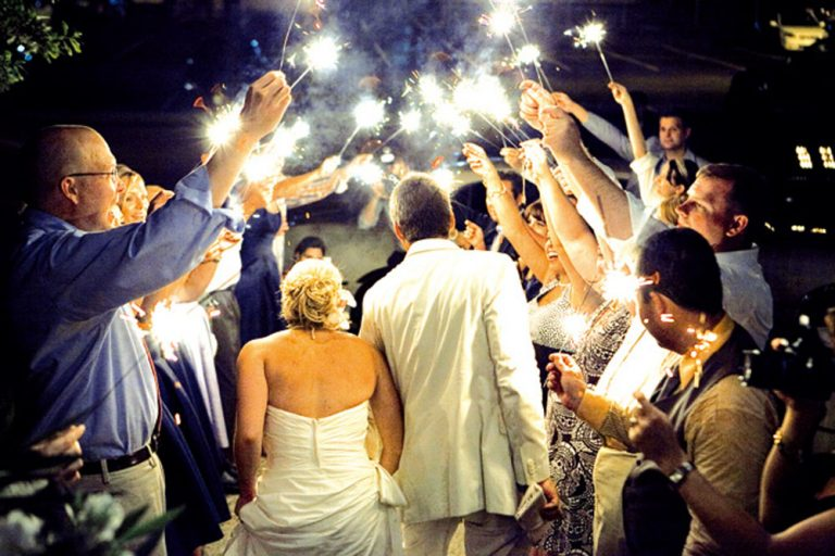 Bluewater Waterfront Grill, Weddings, Wrightsville Beach