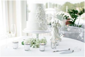 Bluewater Waterfront Grill, Weddings