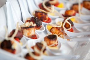 Bluewater Waterfront Grill, Weddings, Photo Credit: Indigosilver
