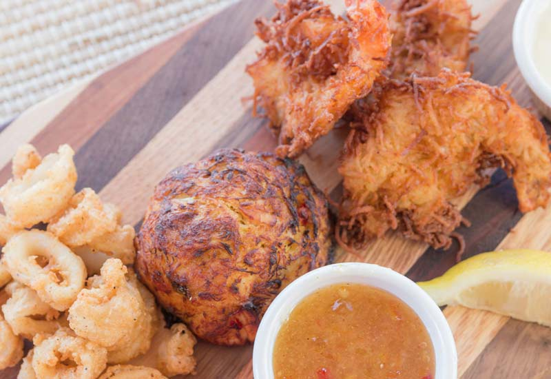 Wrightsville Restaurant Week
