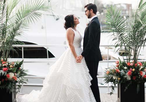 Bluewater Dream Weddings